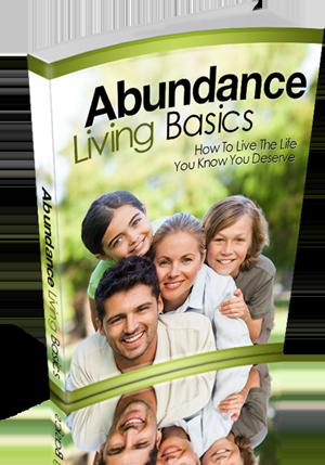 Abundance Ebooks