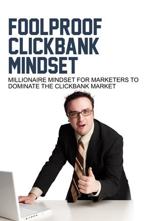 Clickbank Mindset