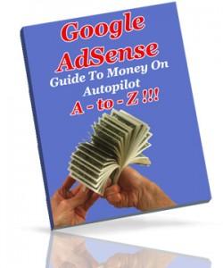 Google Adsense A-Z
