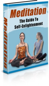 Meditation - The Guide To Self-Enlightenment