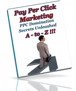 Pay Per Click Marketing A to Z