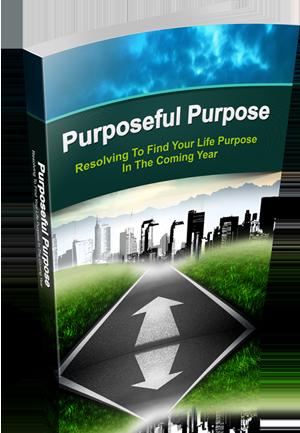 Purposeful Purpose