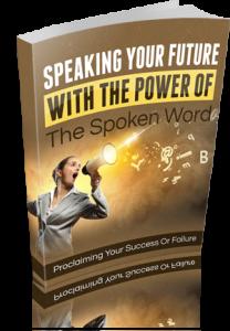 Speak Your Future