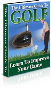 Golf - Learn to Improve Your Game