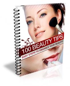100 Beauty Tips