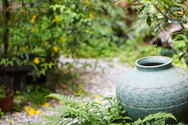 Asian Gardening