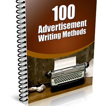 Advertising Ebooks