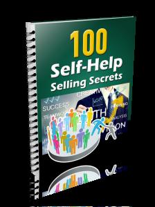 100 Self Help Selling Secrets