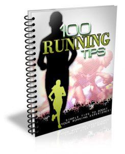 100 Running Tips