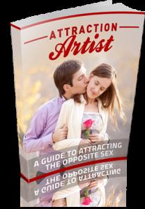 Attraction Artist