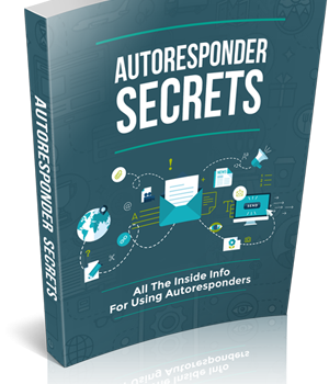 Autoresponders Ebooks