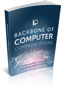 Backbone of Computer Communications