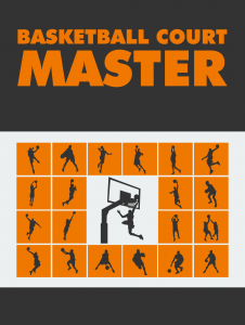 Basketball Court Master