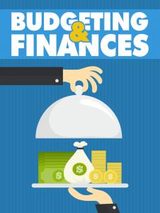 Budgeting & Finances
