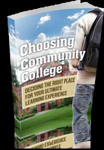 Choosing Community College