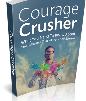 Courage Crusher