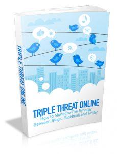 Triple Threat Online