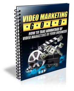 Video Marketing Gold