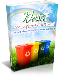 Waste Management and Control