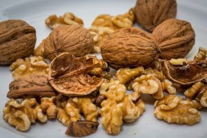 Antioxidant Rich Nuts
