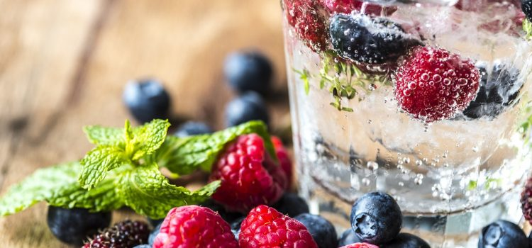 How To Increase Your Intake Of Antioxidants