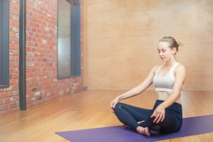 The Benefits Of Bikram Yoga