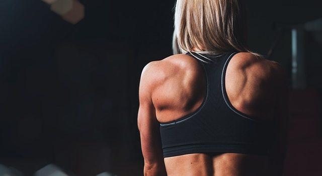 Bodyweight Training & Cardio