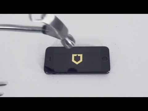 Rhino Shield Screen Protector