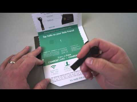 NOMAD ChargeKey Review