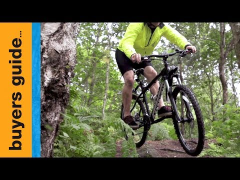 Buyer's Guide To Mountain Bikes