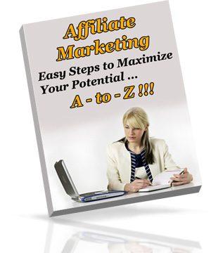 Affiliate Marketing Ebooks