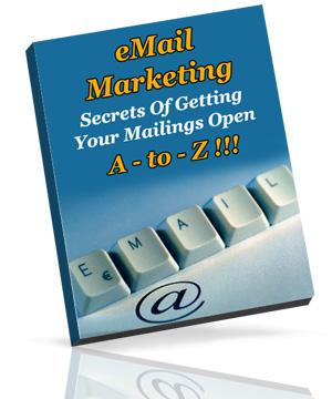 Email Marketing Ebooks