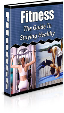 Fitness Ebooks