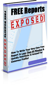 Free Reports Exposed