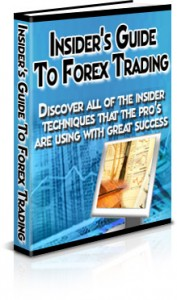 Insider's Guide To Forex