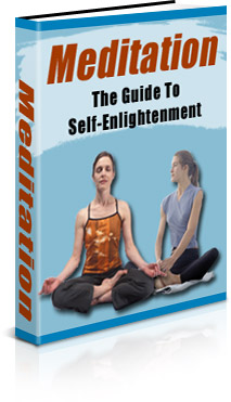 Meditation Ebooks