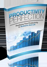 Productivity Perfection