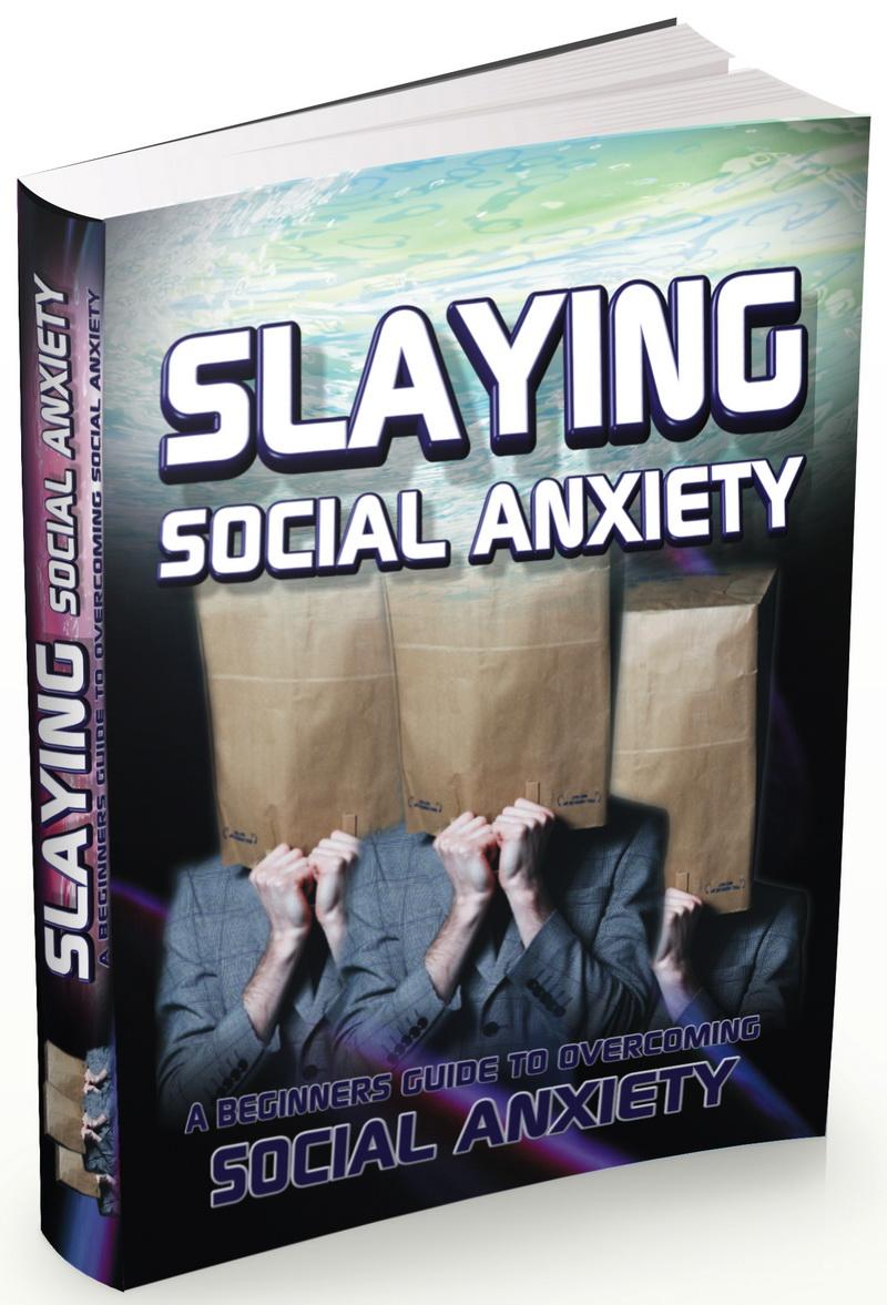 Anxiety Ebooks