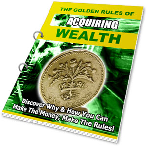 Wealth Creation Ebooks