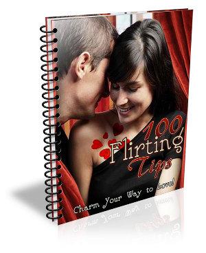 100 Flirting Tips