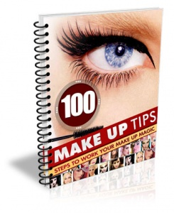 100 Make Up Tips