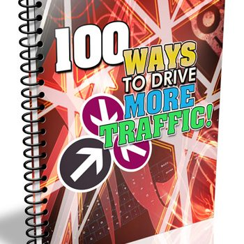Traffic Generation Ebooks