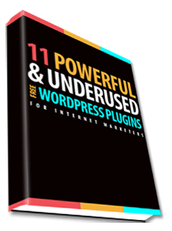 11 Powerful & Underused WordPress Plugins