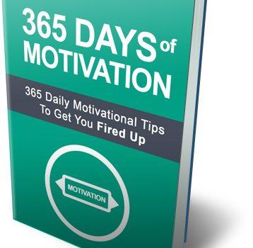 Motivation Ebooks