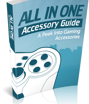 All In One Accessory