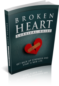 Broken Hearts Survival Guide