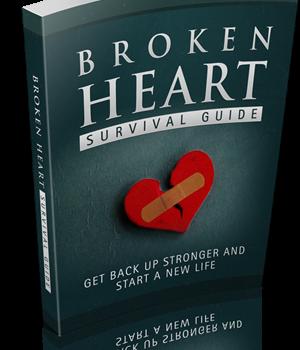 Broken Hearts Survival Guide