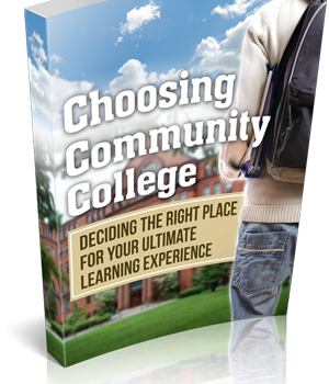 Choosing Community College