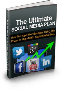 The Ultimate Social Media Plan