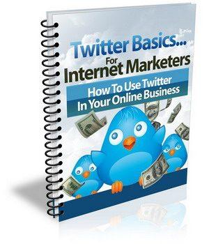 Twitter Ebooks
